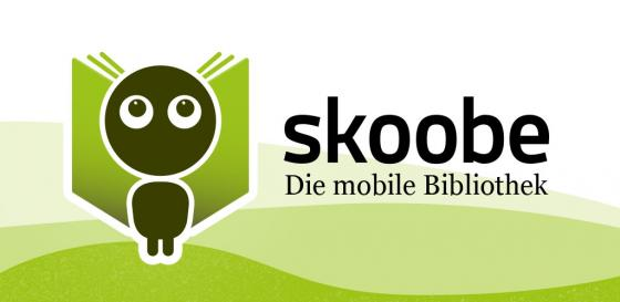 App Skoobe lectura