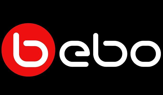 Logo app Bebo