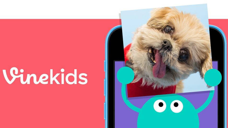 App Vinekids