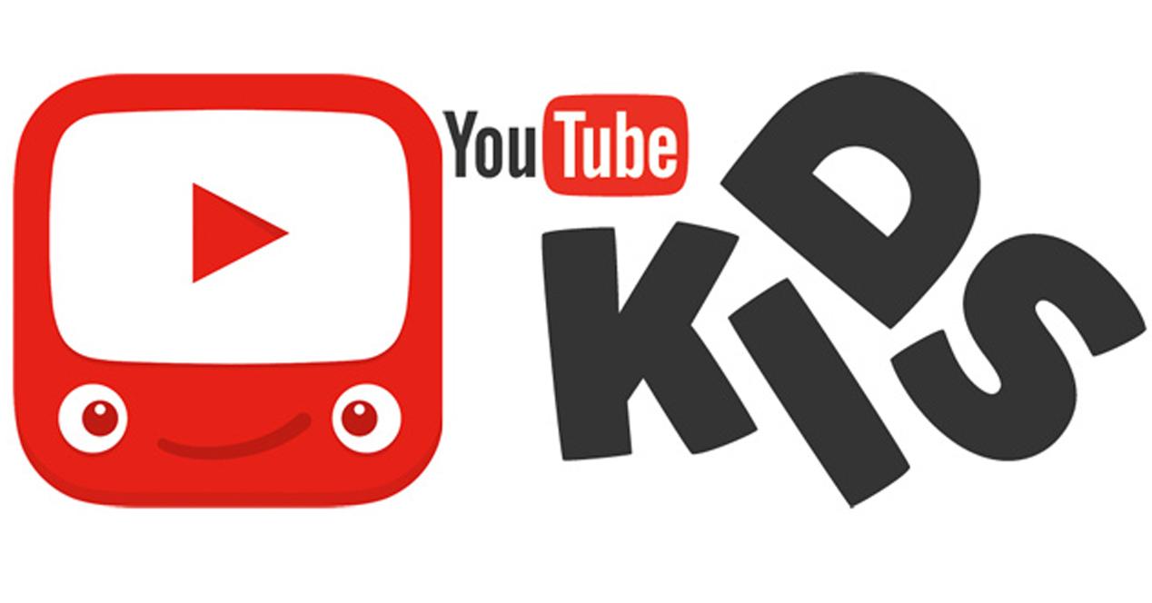 Logo Youtubekids