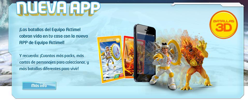 app actimel