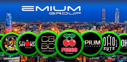 emium discotecas barcelona