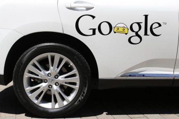 Google prepara su propia app de ridesharing