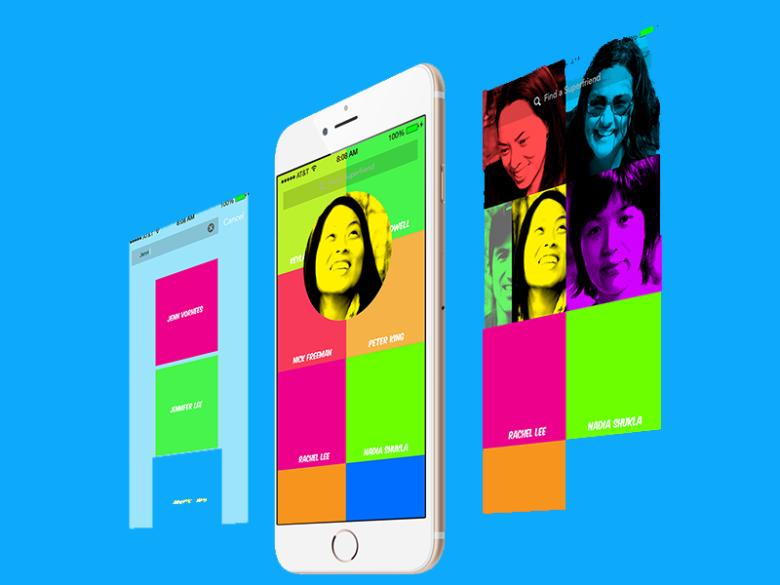 App Pop, videochat