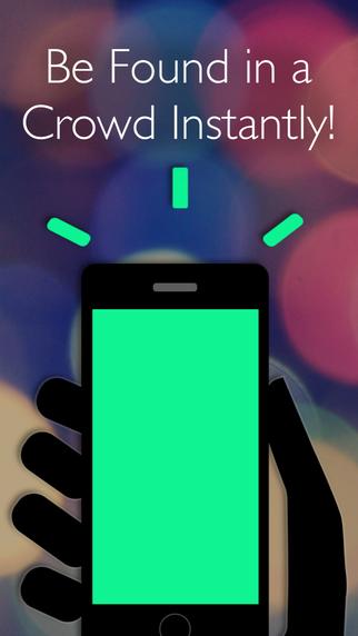 App LookFor para iOS y Android