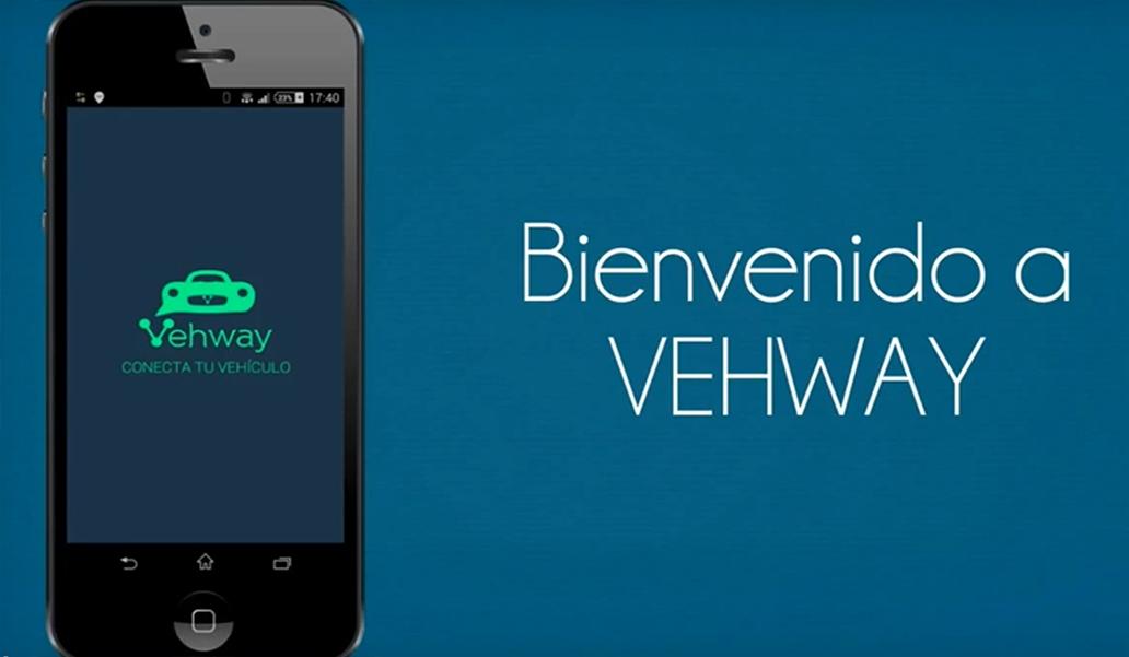 Vehway, whatsapp para el coche