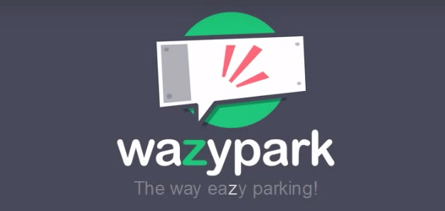 wazypark aparcamiento