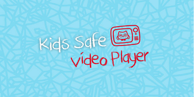 Samikids Safe Video player