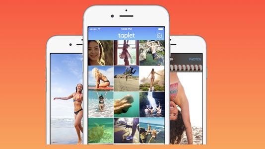 App Taplet