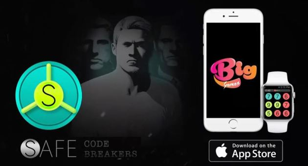 Safe: Code Breakers, el primer brain thriller para Apple Watch