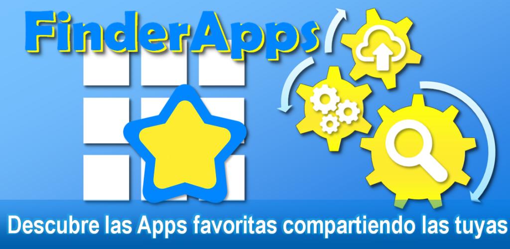 finderApp Banner
