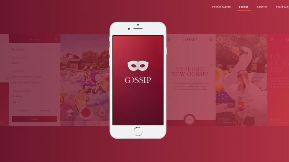 App Gossip