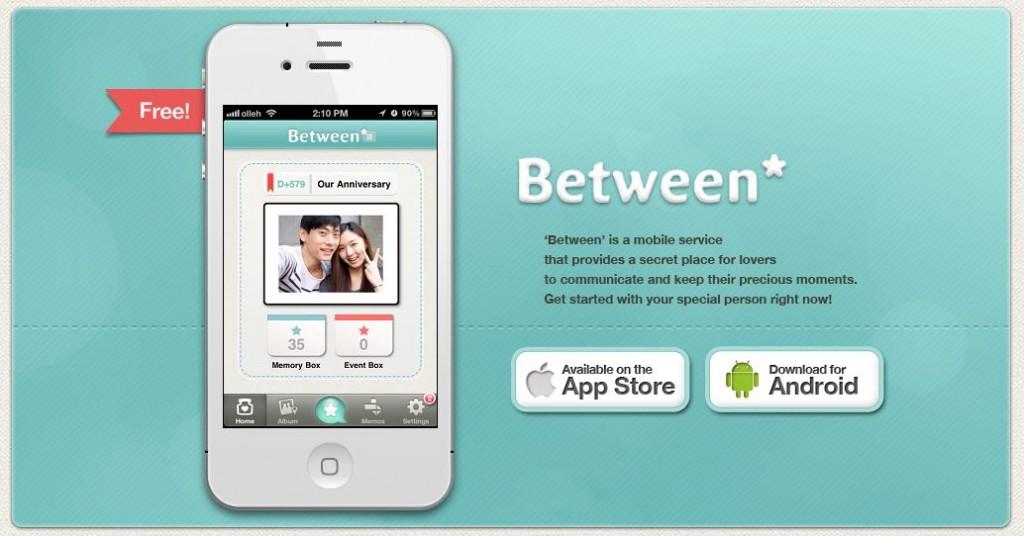App Between