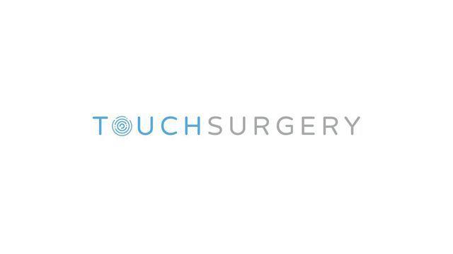 App TouchSurgery