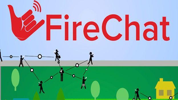 App Firechat