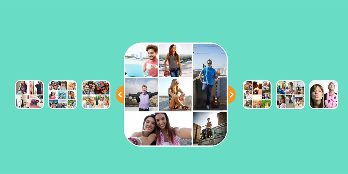 Pixcall app