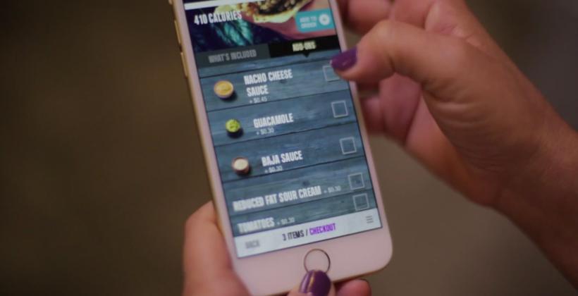 App Fast&food