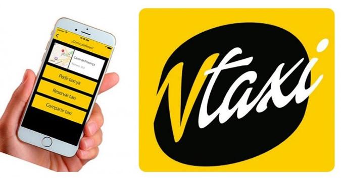 App Ntaxi