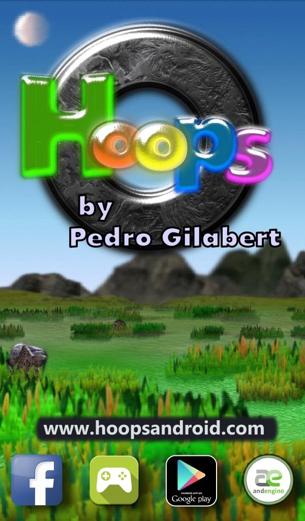 Juego Hoops