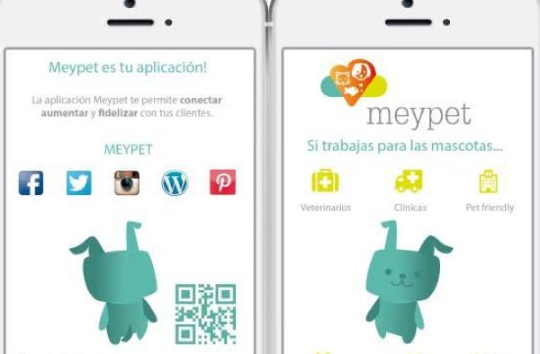 App MeyPet