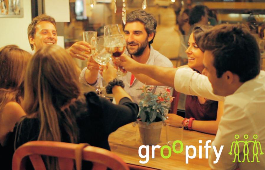 App Groopify