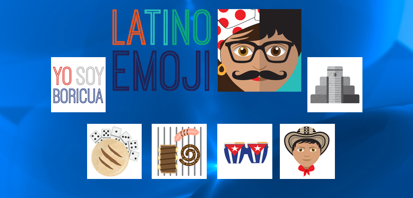 App Latino Emoji