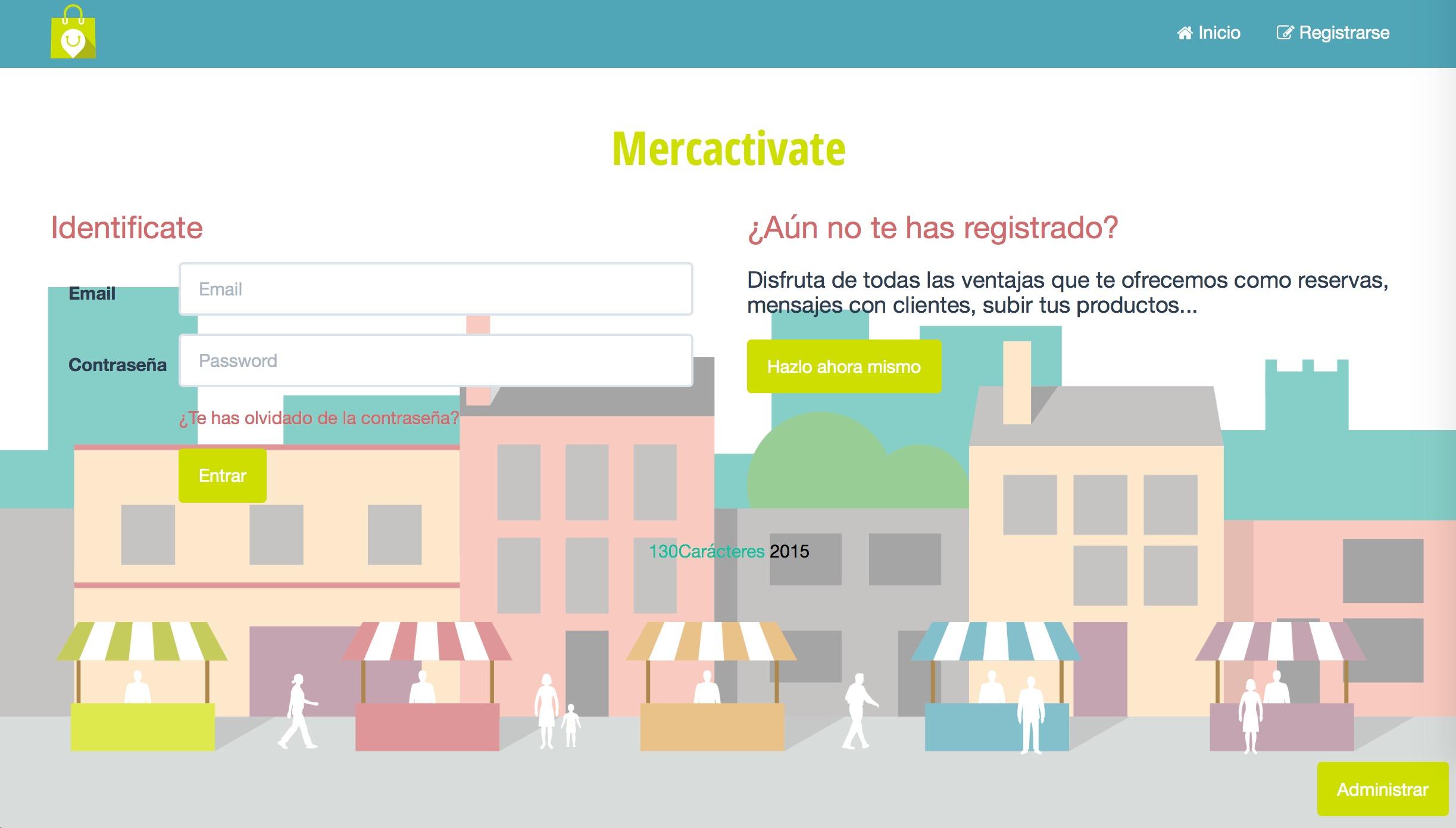 App Mercactivate