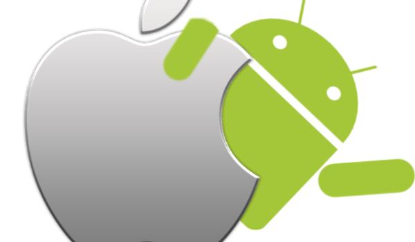 paso de iOS a Android