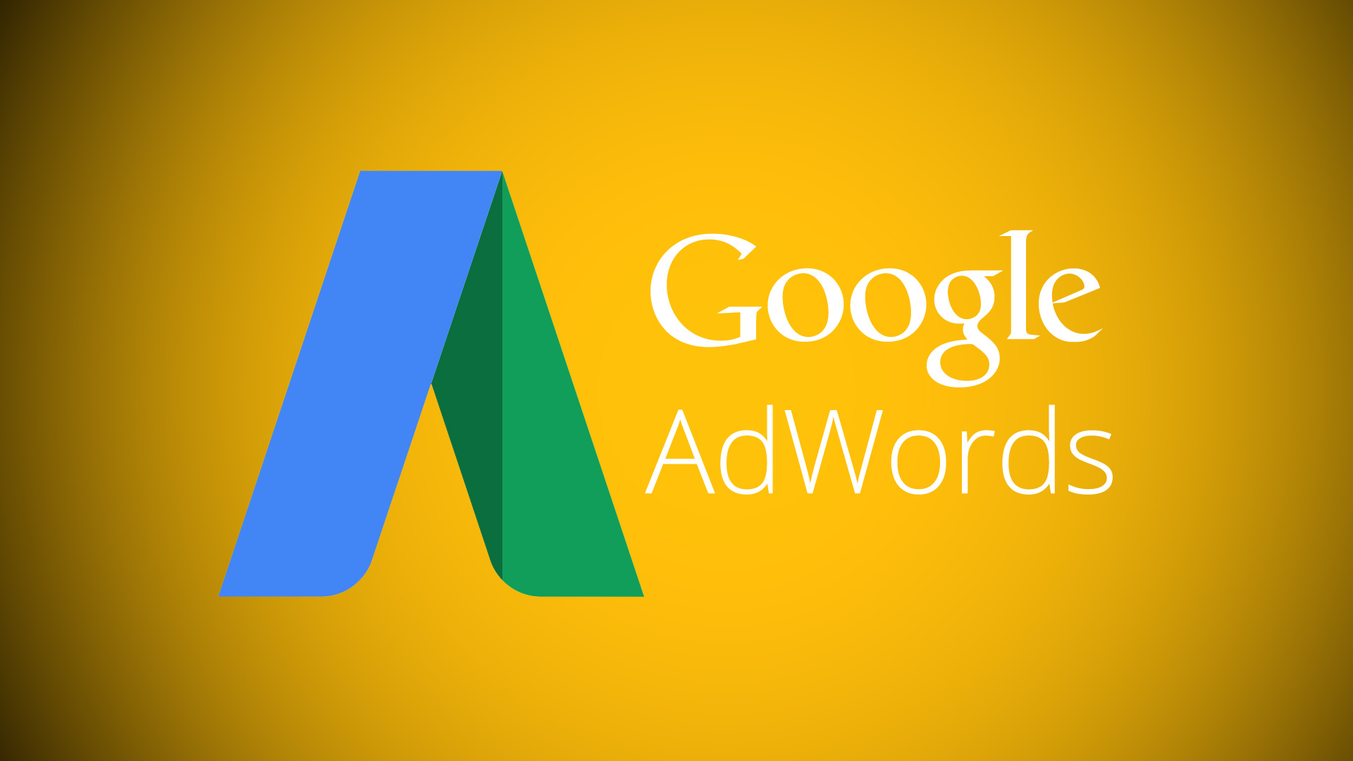 App AdWords