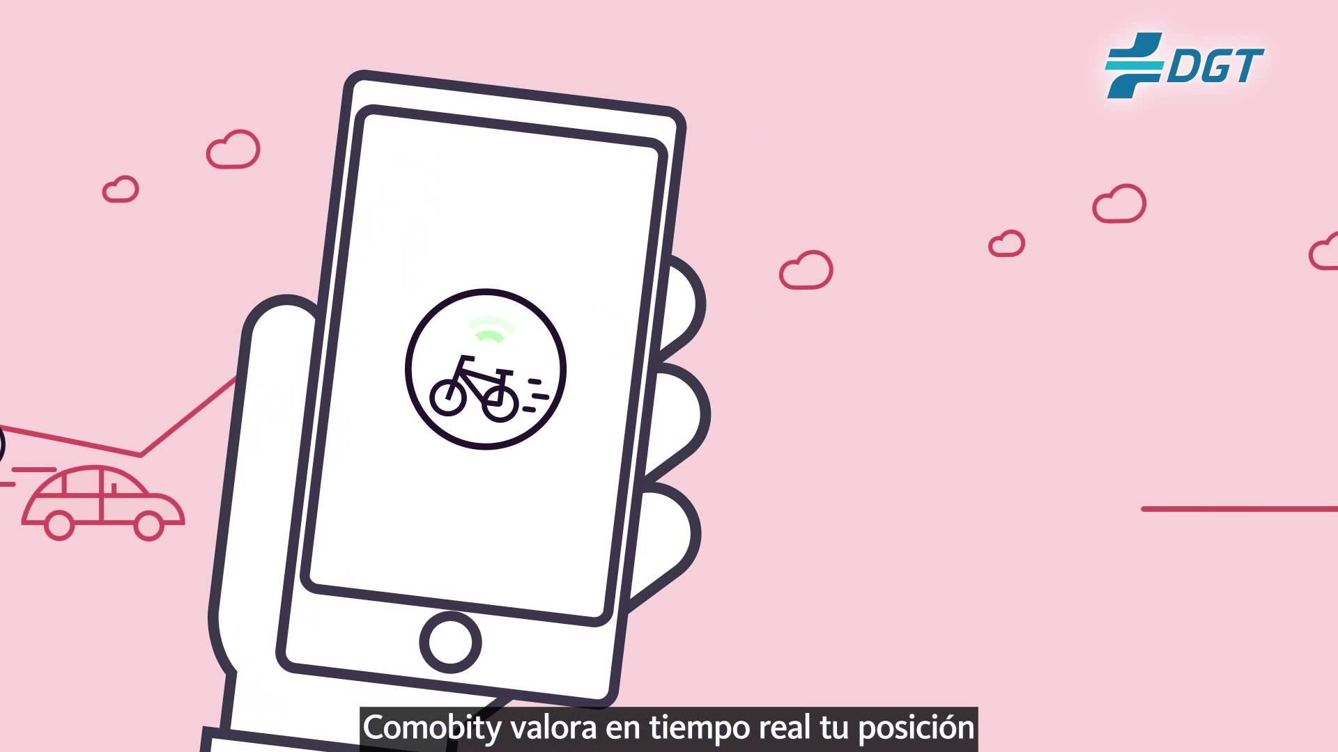 App Comobity