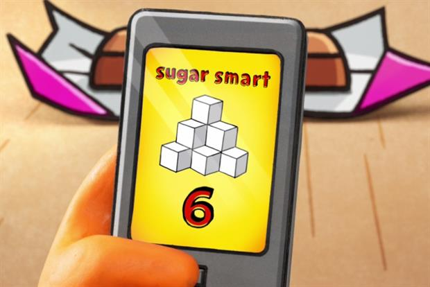 App Sugar Smart