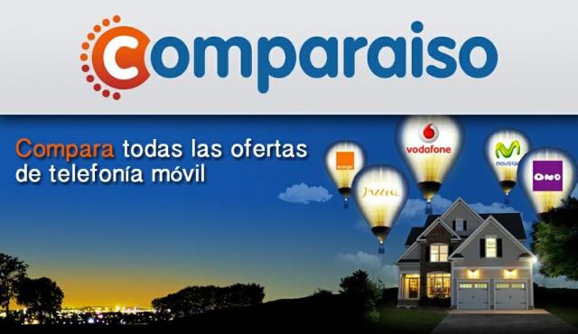 Comparaiso