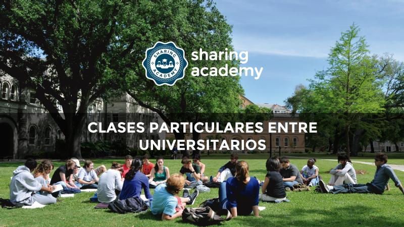 App Sharing Academy