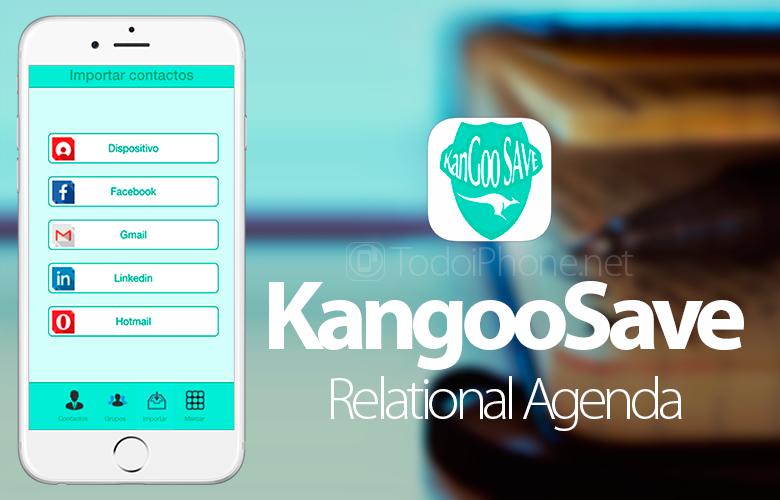 App Kangoosave