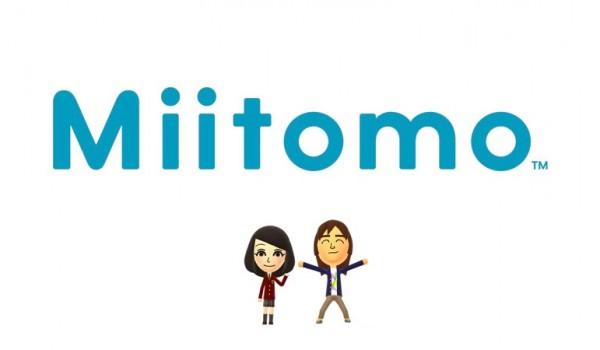 App Miitomo