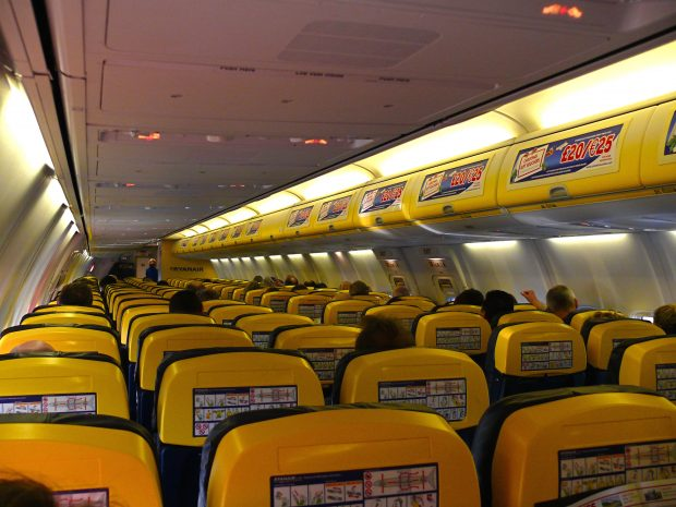Valoración de Ryanair