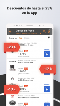 Autodoc app android